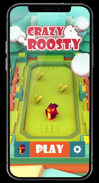 Unity Game Development Company 25