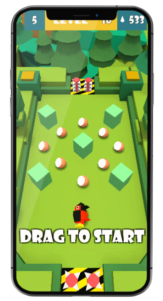 Android Game Development Services 30