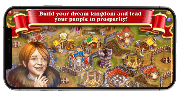 Android Game Development Services 39