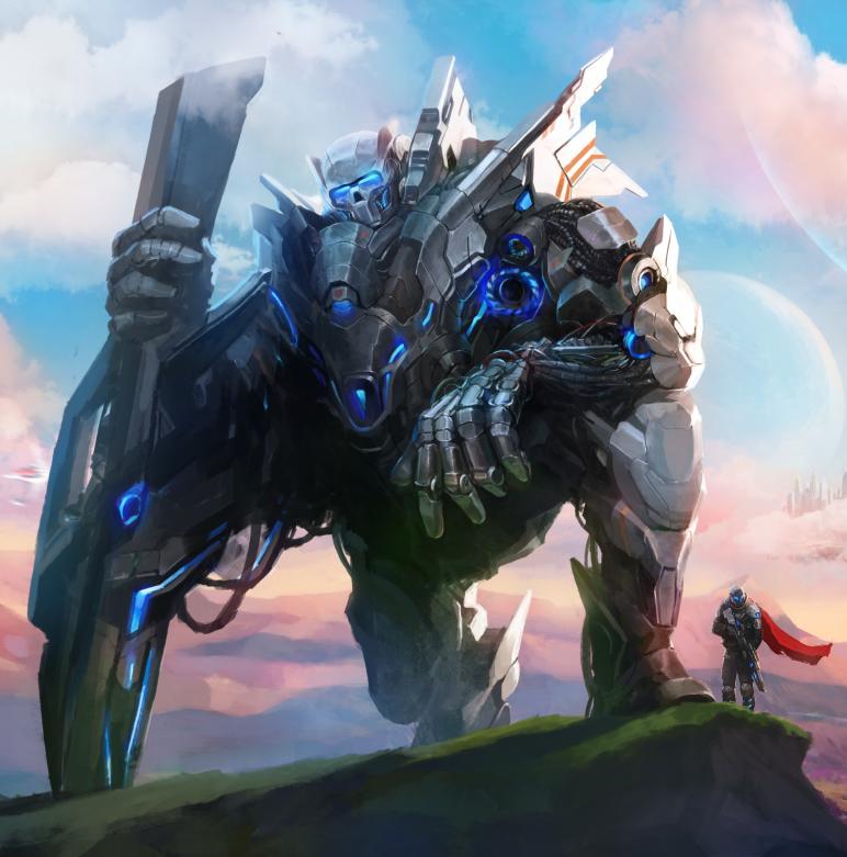 Iron Beast