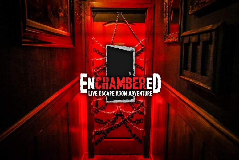 Enchambered