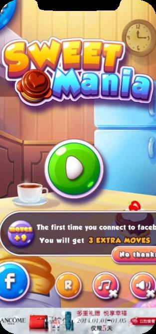 Social mobile games 54