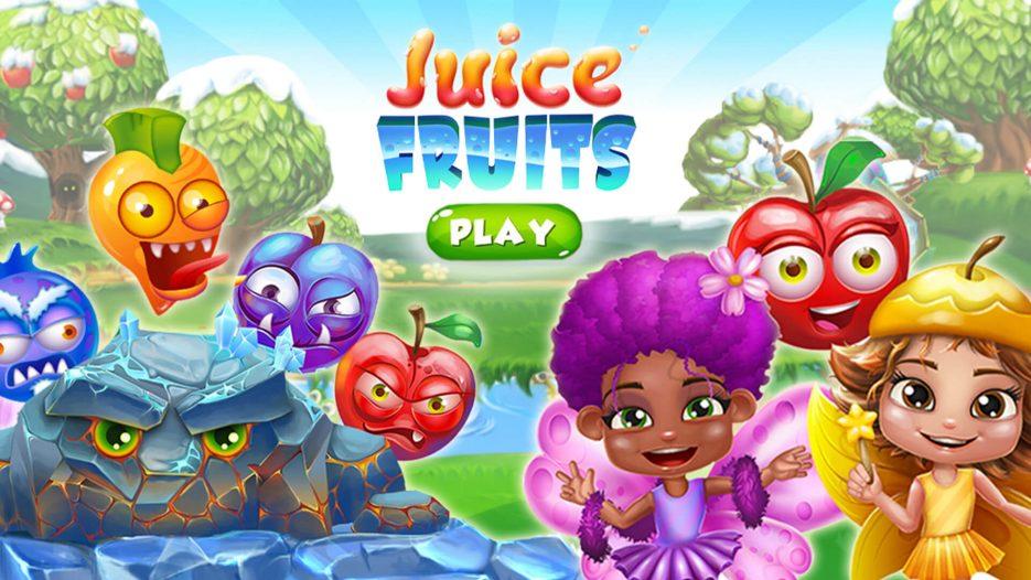 Juice Fruits