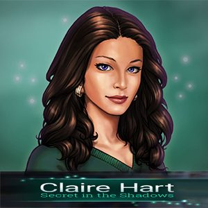 Claire Hart: Mysterious Aesthetics of Hidden Object Games [Case Study]