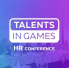 Kevuru Games Takes Part in the Talents in Games: HR Conference