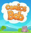 Comics Bob and Co. or Aerobatics of Cave Animation [Case Study]