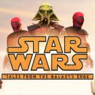 Star Wars: May the Force of 3D Character Design Be With You